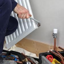 plombier qui change radiateur