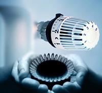 installatin chauffage au gaz
